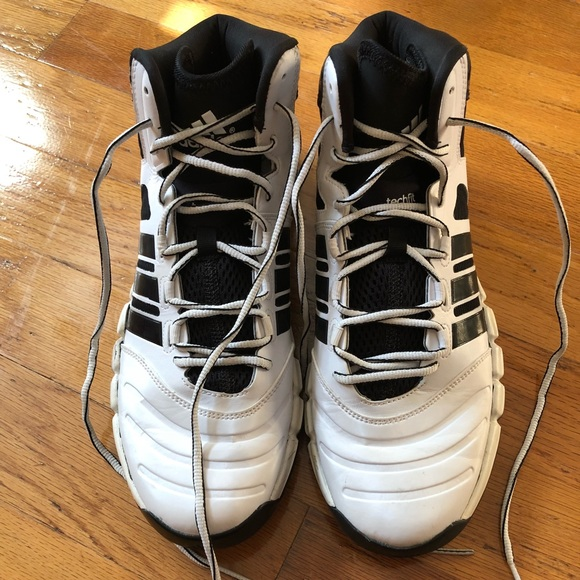 size 40 c4772 ebe28 adidas Other - Mens Adidas Adipure Crazy Ghost Basketball shoes